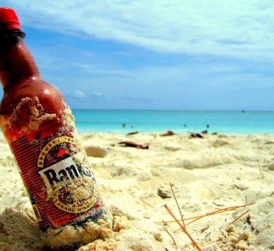 bank beer